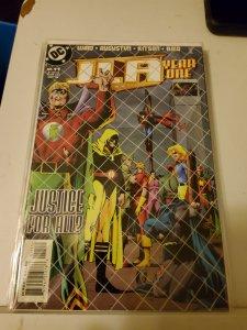 JLA: Year One #11 (1998)