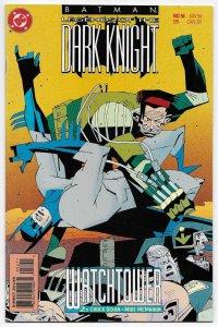 Batman: Legends of The Dark Knight #56 (DC, 1994) FN