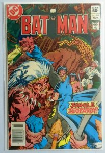 Batman #365, 4.0 (1983)