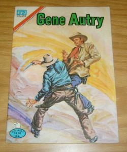 Gene Autry (Novaro) #399 FN; Novaro | save on shipping - details inside