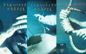 EXQUISITE CORPSE (1990 DH) 1-3  Pander Bros.