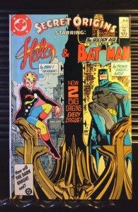 Secret Origins #6 (1986)