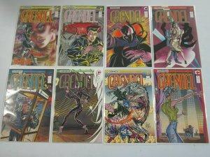 Grendel Comic Lot (33 DIFF) - 8.0 VF (1986+)
