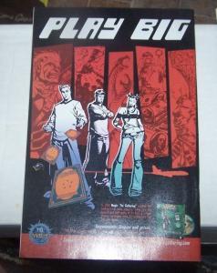 Y: The Last Man #14 (Oct 2003, DC) BRIAN K BAUGHAN FX TV SHOW SOON