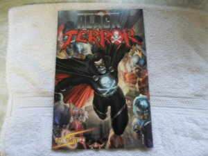 08 dynamite comics black terror # 2