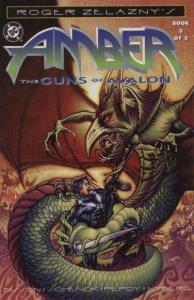 Roger Zelazny's Amber: The Guns of Avalon #3, NM (Stock photo)
