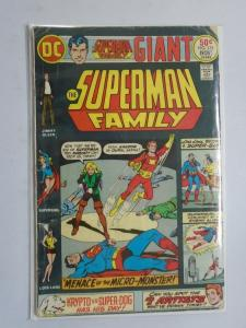 Superman Family #173, 3.0 (1975)