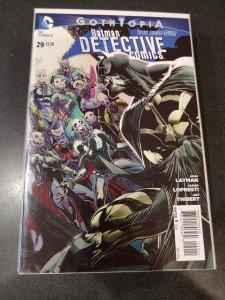 Detective Comics #29 (2014)