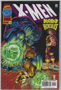 X-Men #59 (1996)