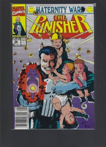 The Punisher #52 (1991)