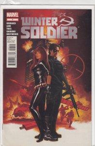 Winter Soldier #7 (2012)