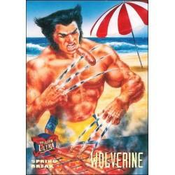 1995 Fleer Ultra X-Men WOLVERINE #149