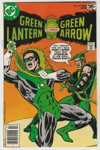 Green Lantern #101 (Feb-78) VF/NM High-Grade Green Lantern, Green Arrow, Blac...
