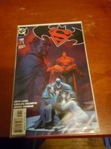 Superman/Batman #17 (2005)