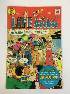LIFE WITH ARCHIE (1958-    )139 VF-NM Nov 1973 COMICS BOOK