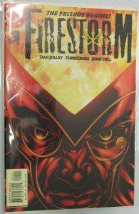 Firestorm 3rd series #1 8.5 VF+ (2004)