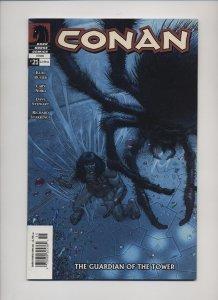 Conan #21 (2005)