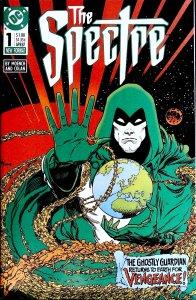 The Spectre #1 (1987)