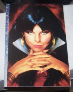 Vampirella: Sad Wings of Destiny #1 (Sep 1996, Harris Comics)