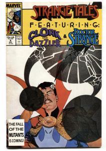 Strange Tales #9-1987-MISTER JIP comic book