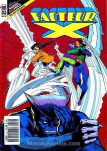 Facteur X #16 FN; Marvel | save on shipping - details inside