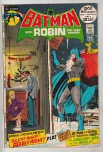 Batman #239 (Feb-72) NM Super-High-Grade Batman