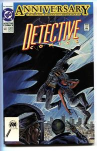 Detective Comics #627 1991 Anniversary issue-comic book-DC