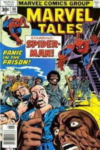 Marvel Tales (1964 series) #80, Fine+ (Stock photo)
