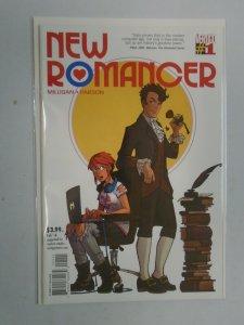 New Romancer #1 NM (2016)