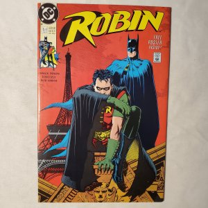 Robin #1 (1991) VF/NM