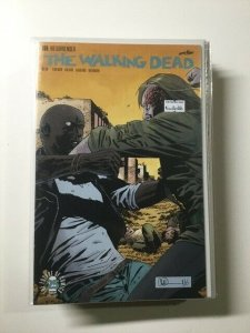 The Walking Dead #166 (2017) HPA