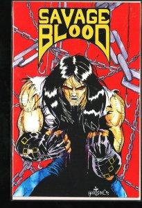 Savage Blood #0 (1993)