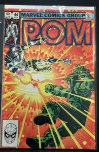 Rom #44 (1983)