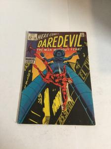 Daredevil 48 Vg/Fn Very Good/Fine 5.0 Silver Age
