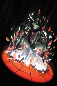 Amazing Spider-Man #797 Poster by Alex Ross (24 x 36) Rolled/New!