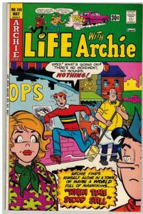 LIFE WITH ARCHIE (1958-    ) 169 VG-F May 1976