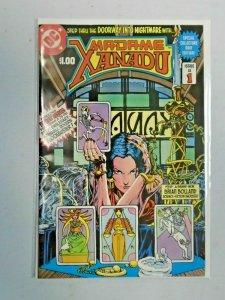 Madame Xanadu #1 Special Collectors Edition 8.0 VF (1981)