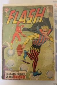 Flash 142 Good