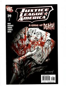 Lot of 12 JLA DC Comic Books #36 37 38 39 40 41 42 43 44 45 46 47 GK30