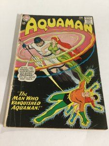 Aquaman 17 Vg Very Good 4.0 DC Comics Silver Age