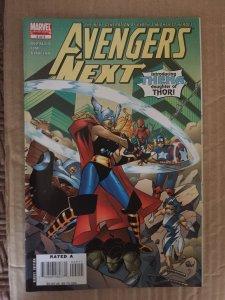 Avengers Next 2 of 5