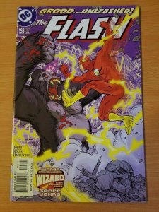 Flash #193 ~ NEAR MINT NM ~ (2003, DC Comics)