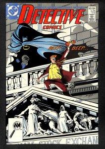 Detective Comics #594 (1989)