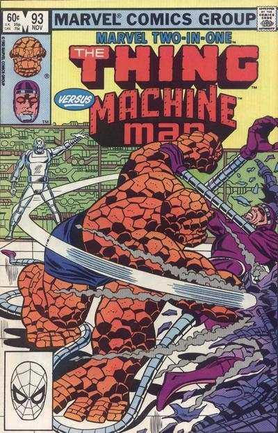 Batman #392 VF 8.0 1986 Stock Image