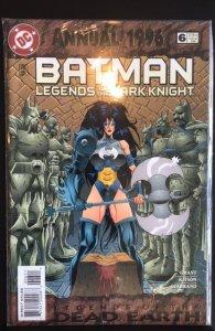 Batman: Legends of the Dark Knight Annual #6 (1996)