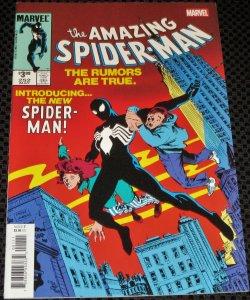 Amazing Spider-Man #252: Facsimile Edition #1 (2019)