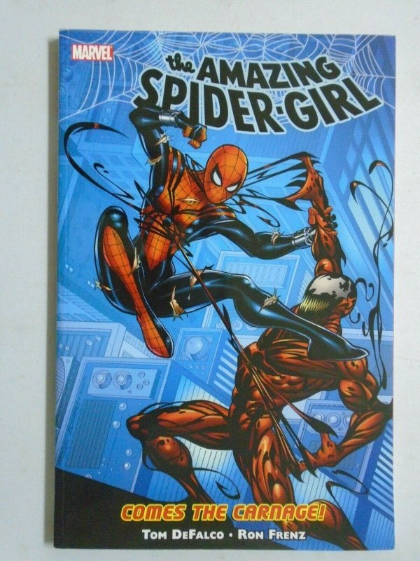 Amazing Spider-Man Softcover TPB BC 4.0 VG (2007)