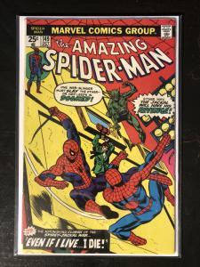 Amazing Spider-Man #149 - 1st App. Of The Spider-Man Clone