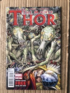 The Mighty Thor #16 (2012)