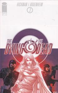 Dying & the Dead #3